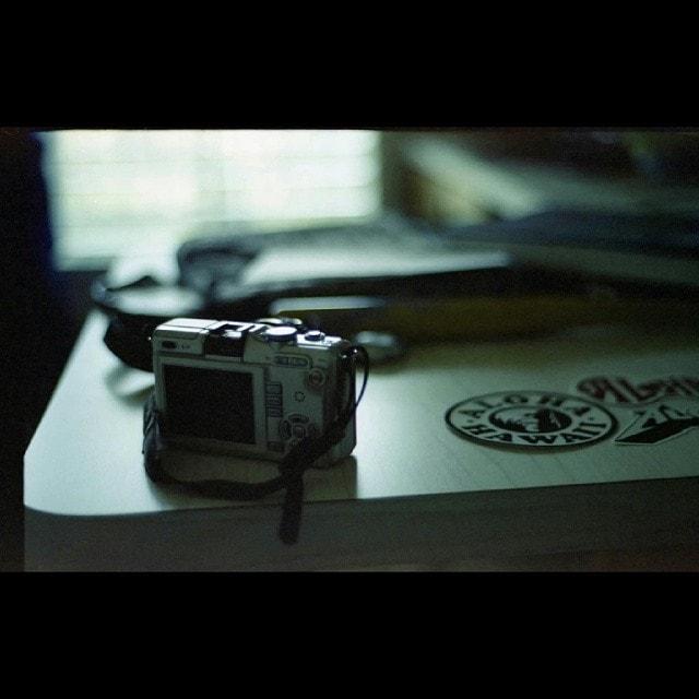 Using Film
