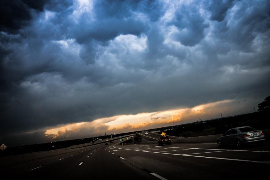 Crazy Clouds