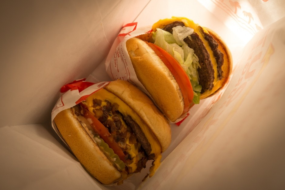 Two Double-Doubles