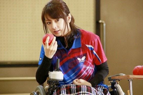 Kitagawa Keiko in Dakishimetai: Shinjitsu no Monogatari