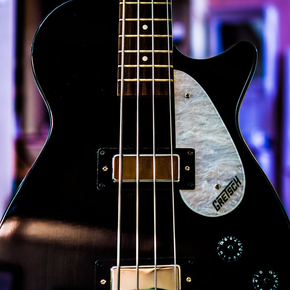 Gretsch Electromatic Bass Guitar