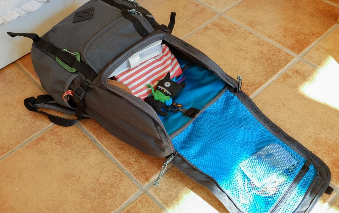JanSport Hatchet Backpack Review | 10nineteen