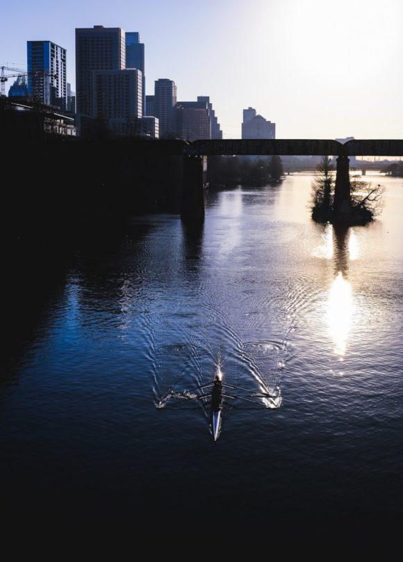 USA. Texas. Austin. 2016.