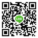 LINE-QR-Code-barronfujimoto