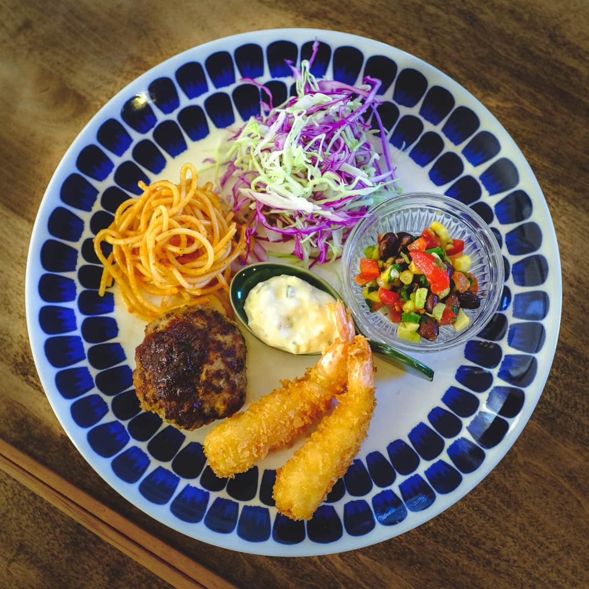 """Japanese Dinner"" Cedar Park, 2016"