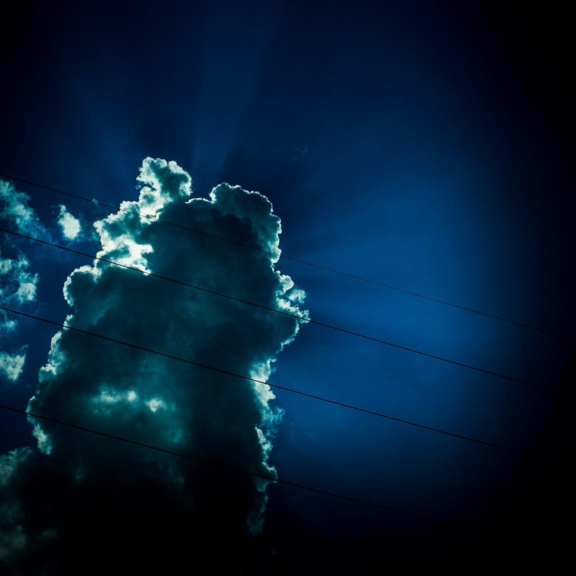 """""""Cloud"""" Austin, 2016"""