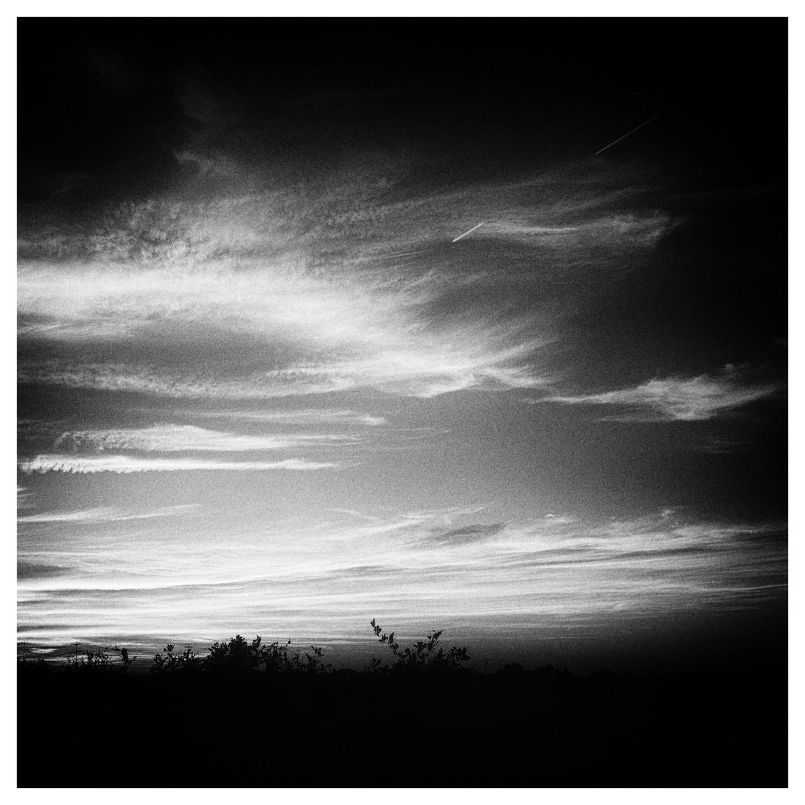 """""""Moody Skies"""" Cedar Park, 2016"""