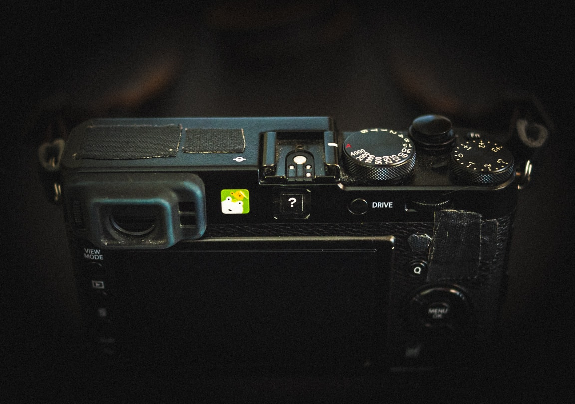 """""""Trusty Camera"""" Cedar Park 2016"""