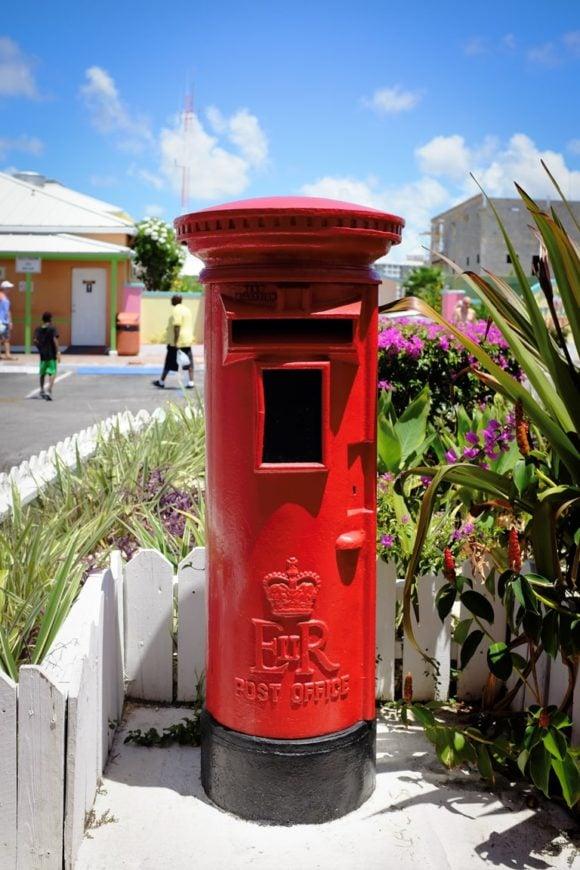 """""""Mailbox"""" Port Lucaya, 2016"""