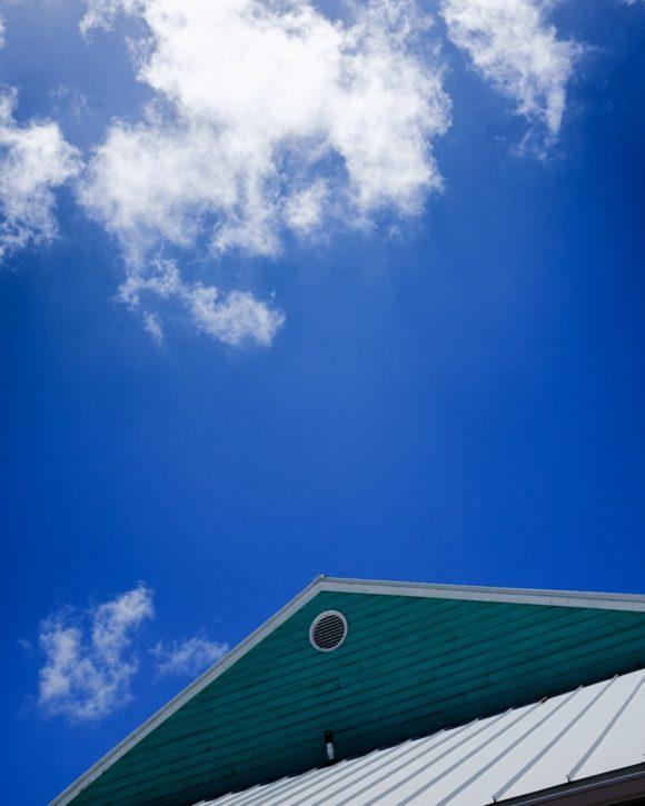 """""""Bahamian Sky"""" Port Lucayan, 2016"""