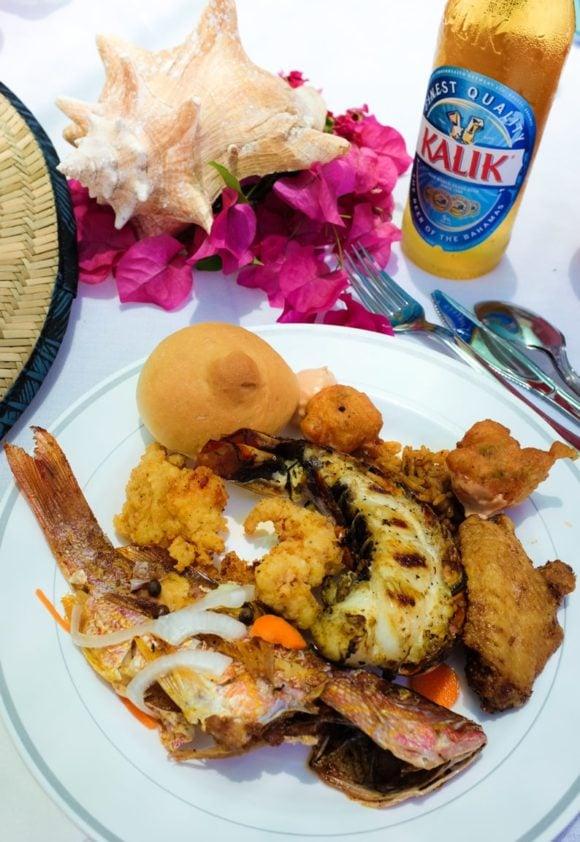 """""""My Plate"""" Nassau, 2016"""