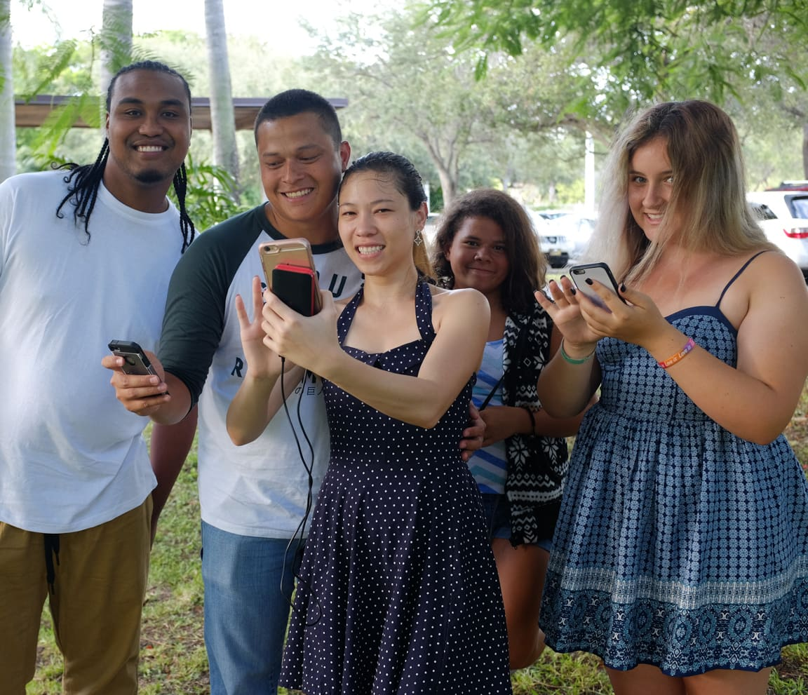 """Pokémon Trainers"" Miami, 2016"