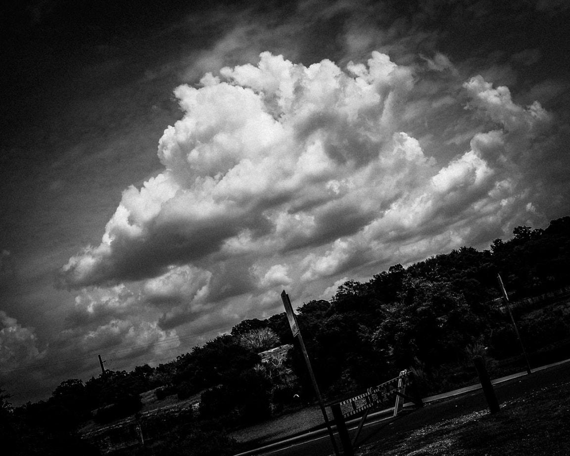 """Storms Today"" Cedar Park, 2016"