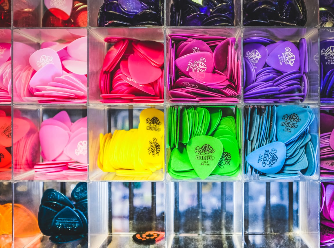 """Colorful"" Austin, 2016"