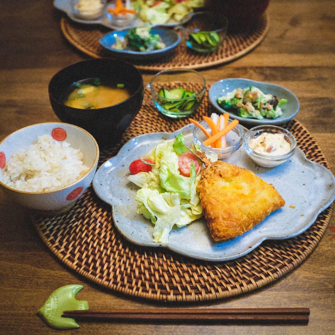 """Japanese Fish Fry"" Cedar Park, 2016"