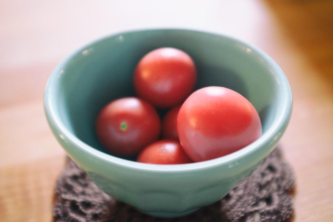 """Deck Tomatoes"" Cedar Park, 2016"