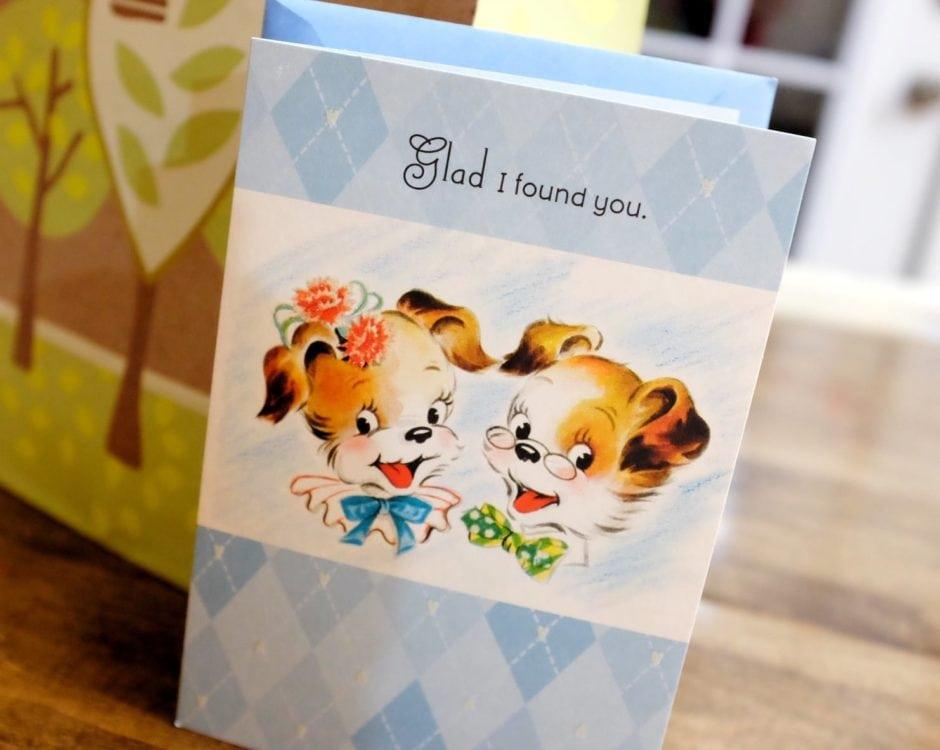 """""""Anniversary Card"""" Cedar Park"""