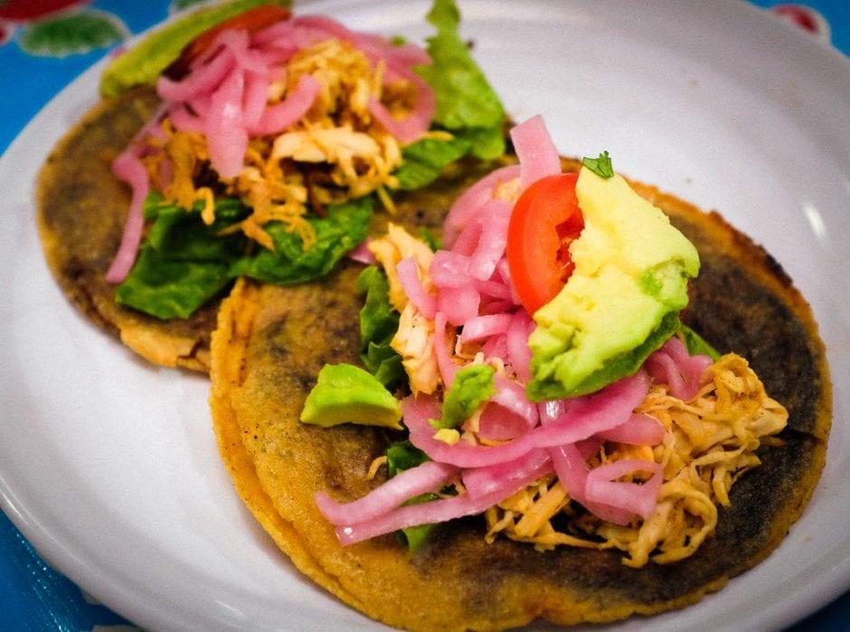 """""""Tacos"""" Los Angeles, 2016"""