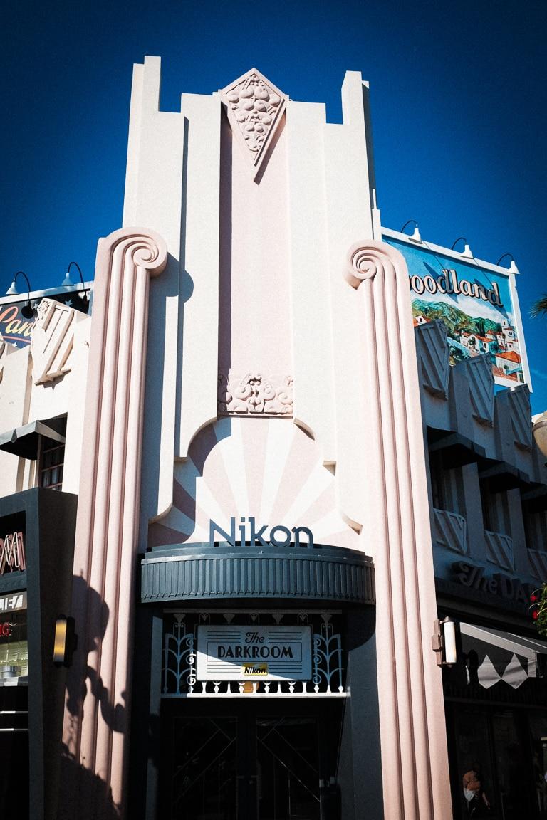 """""""Nikon Darkroom"""" Orlando. 2017"""