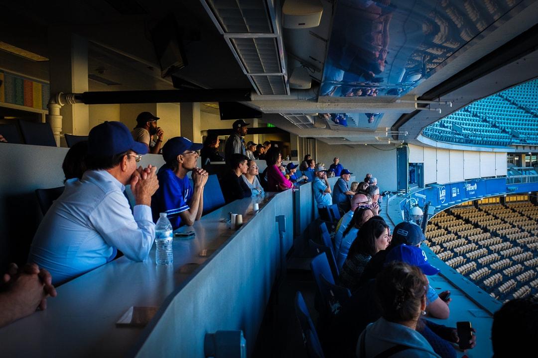 """""""Stadium Tour"""" Los Angeles, 2017"""