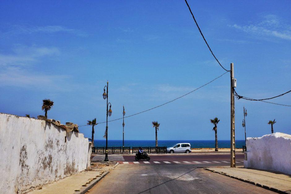"""""""The Ocean"""" Rabat, 2017"""