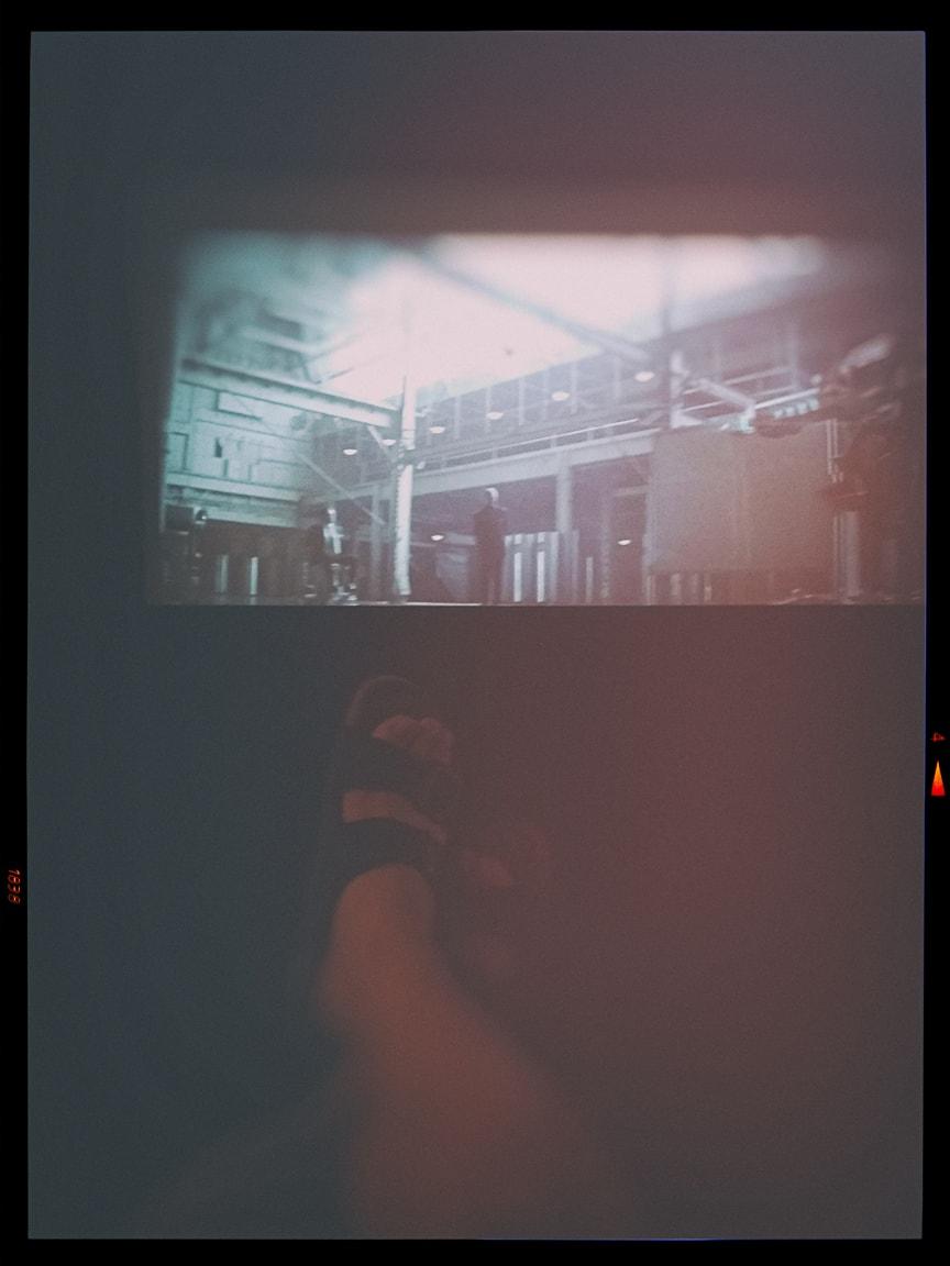"""At the Movies"" Cedar Park, 2018"