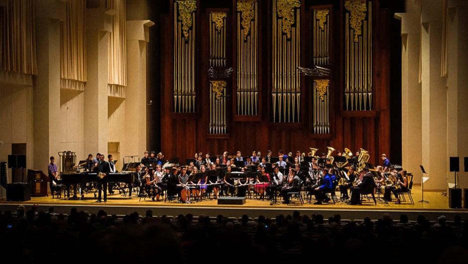 """""""Concert"""" Waco, 2018"""