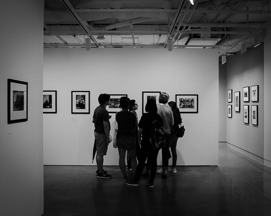 """Photography Class"" New York City, 2018"