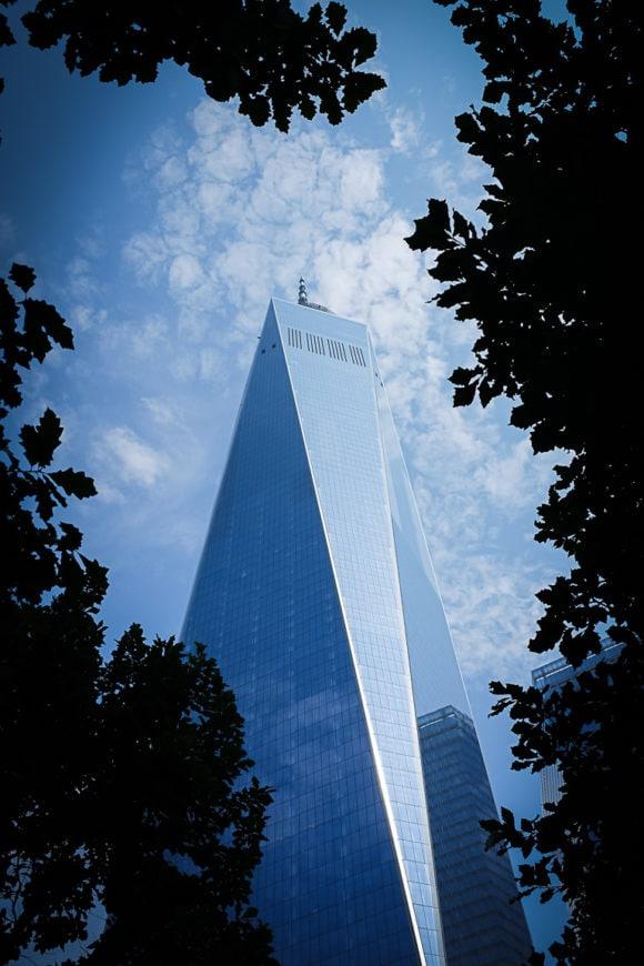 """One World Trade Center"" New York City, 2018"