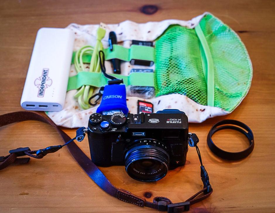 """""""Camera Kit"""" Cedar Park, 2018"""