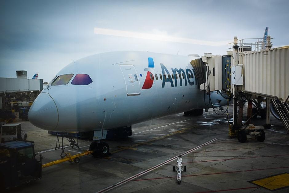 """787"" Los Angeles, 2018"