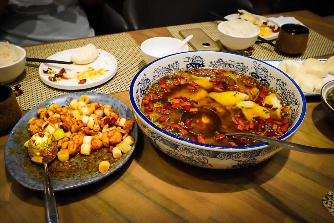 """""""Dinner"""" Beijing, 2018"""