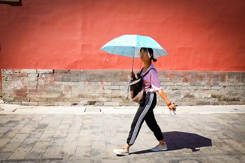 """""""Walk"""" Beijing, 2018"""