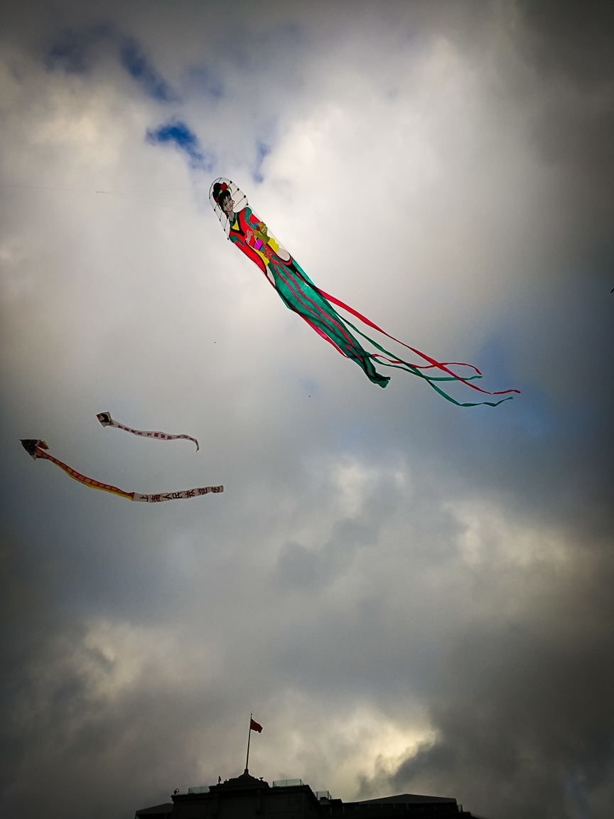 """Kite Beauty"" Shanghai, 2018"