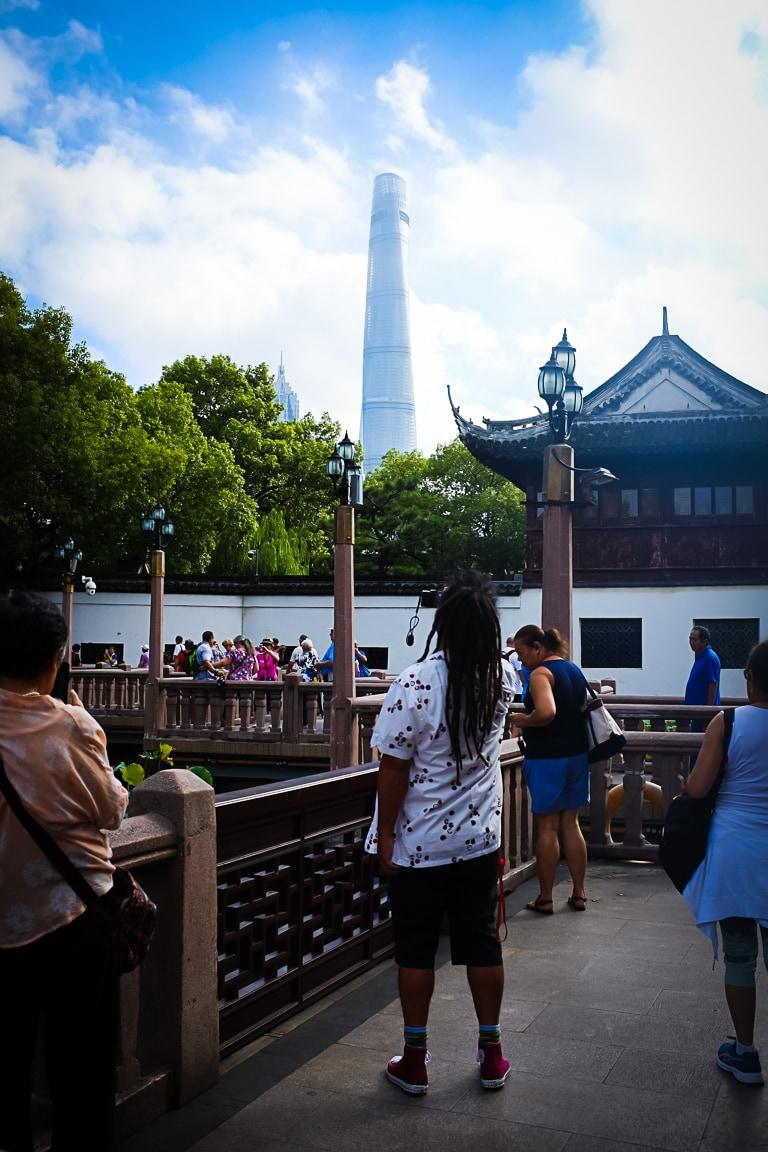 """""""Shanghai Tower"""" Shanghai, 2018"""