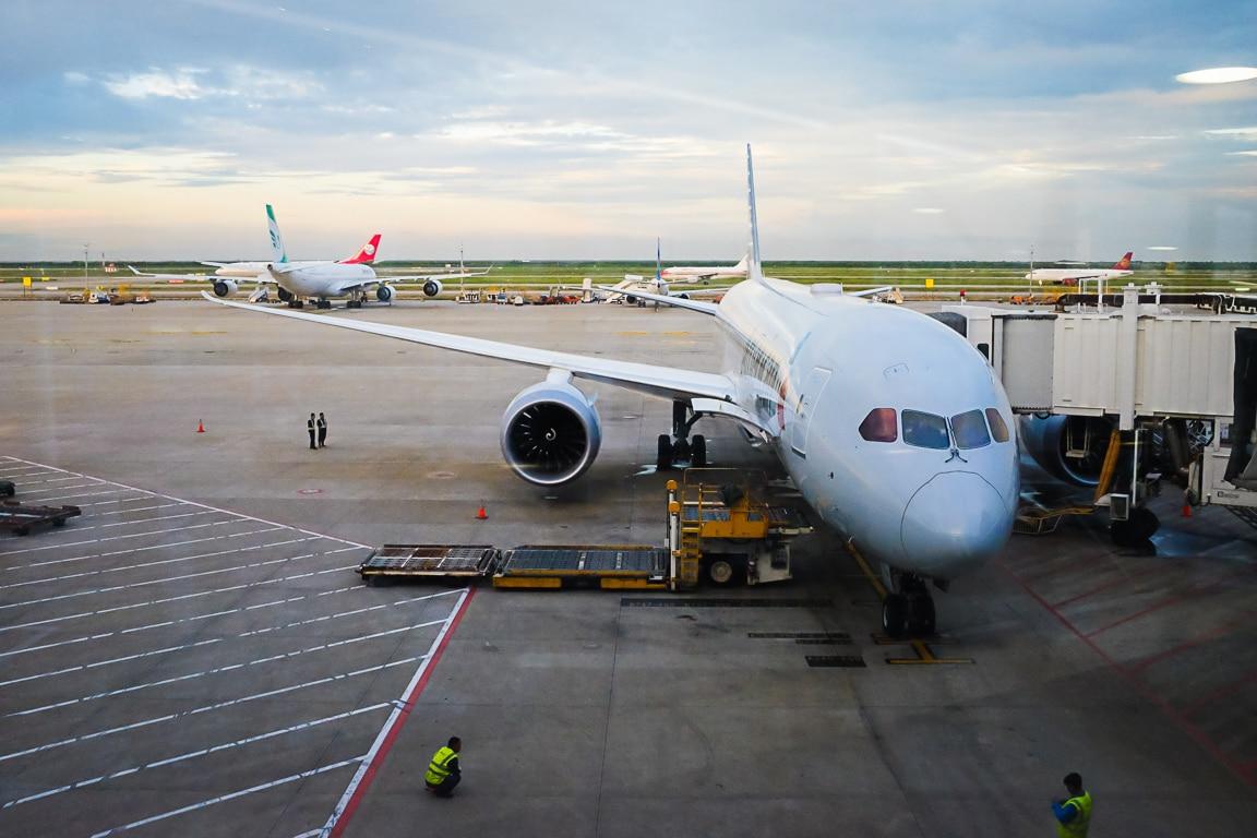 """""""Our Plane"""" Shanghai, 2018"""