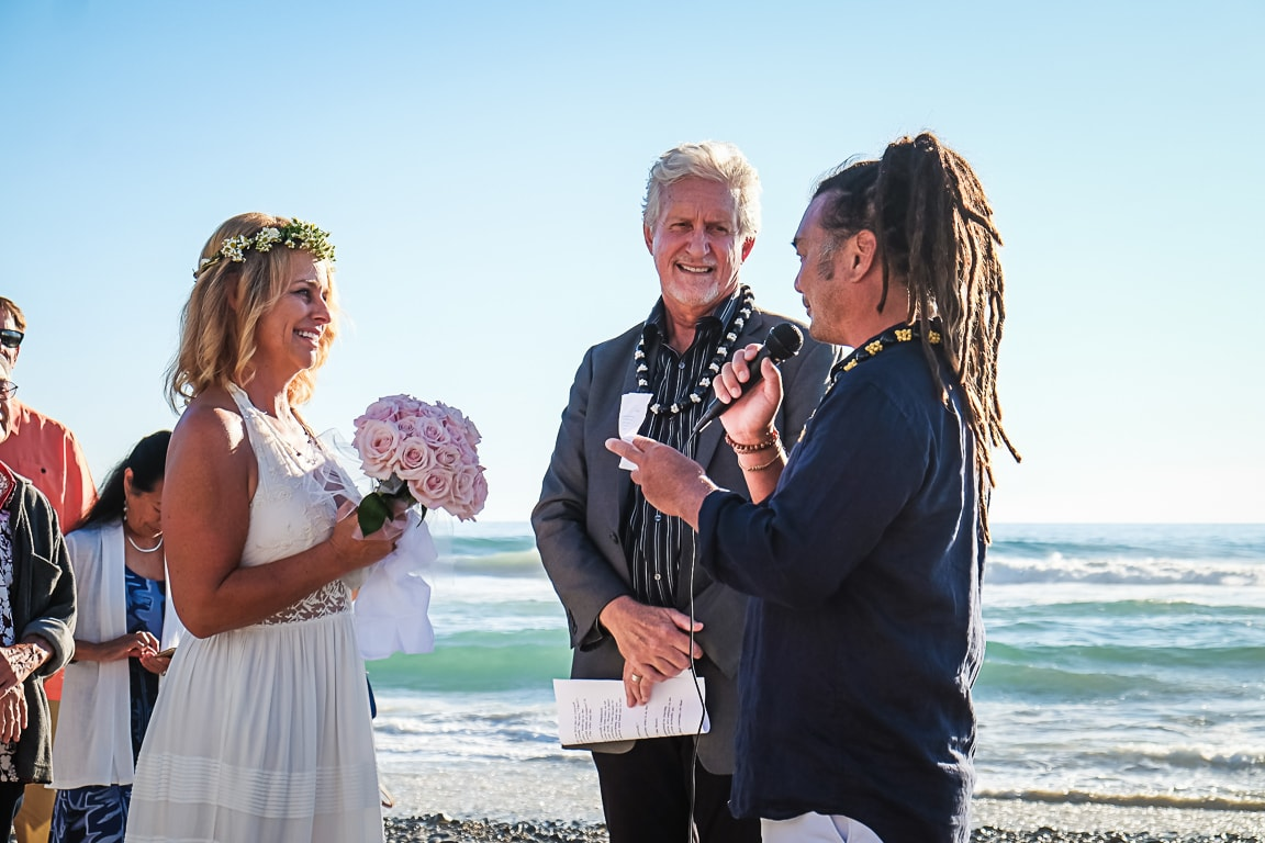 """Wedding Vows"" Oceanside, 2018"