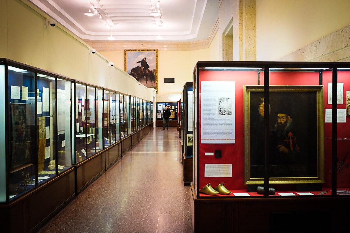 """Museum"" La Porte, 2018"