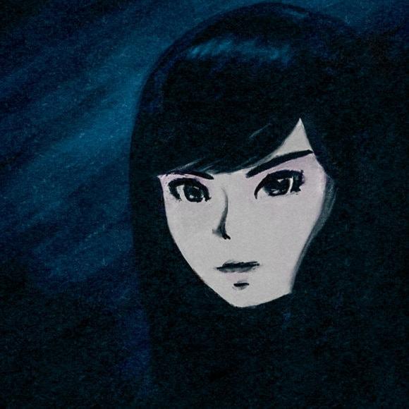 """""""Dark Portrait"""""""