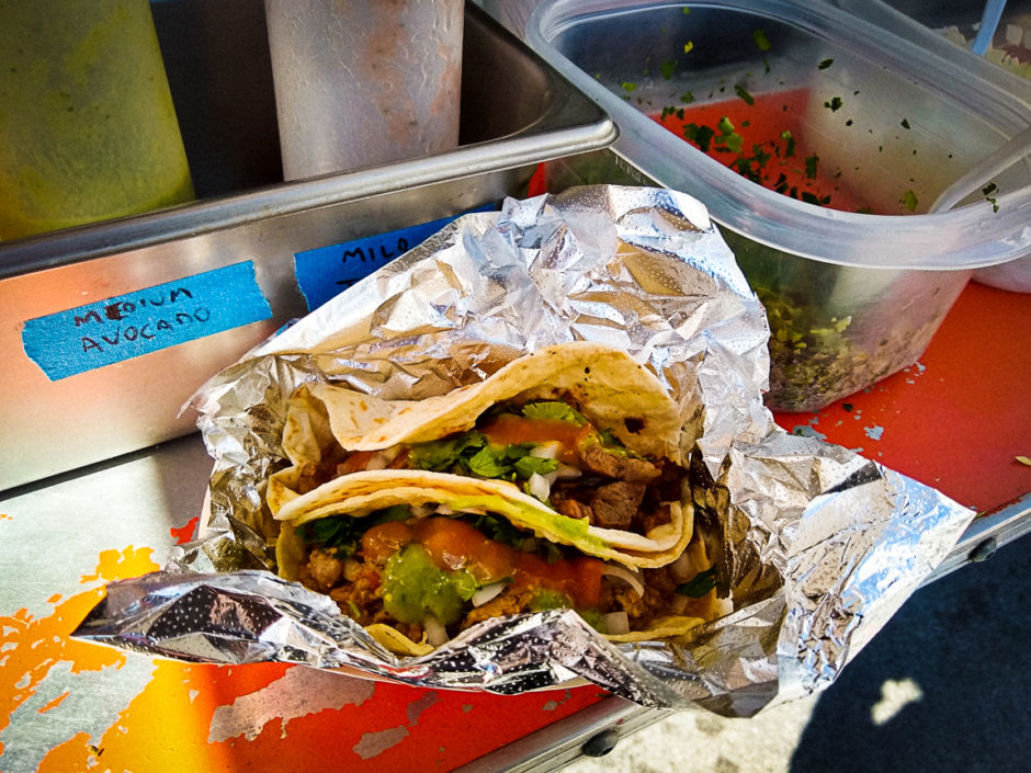 """""""Tacos for Lunch"""" Cedar Park, 2019"""