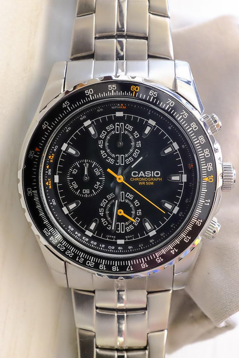 Casio MTP4500D-1AV