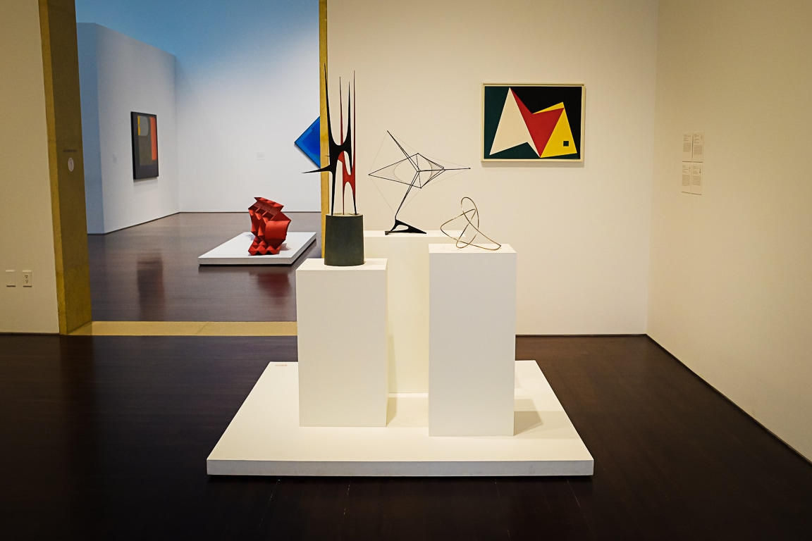 """Delicate Sculptures"" Austin, 2019"