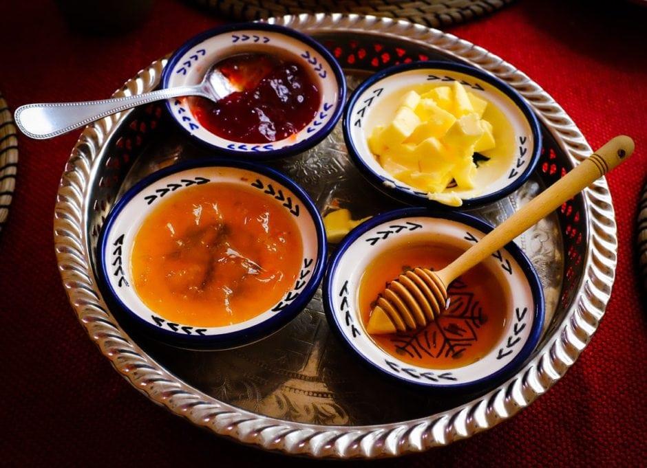 """""""Breakfast Goodies"""" Rabat, 2017"""