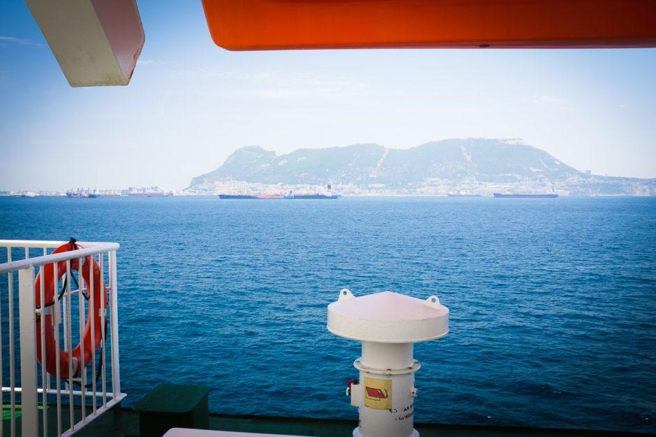 """""""Gibraltar"""" Spain, 2017"""