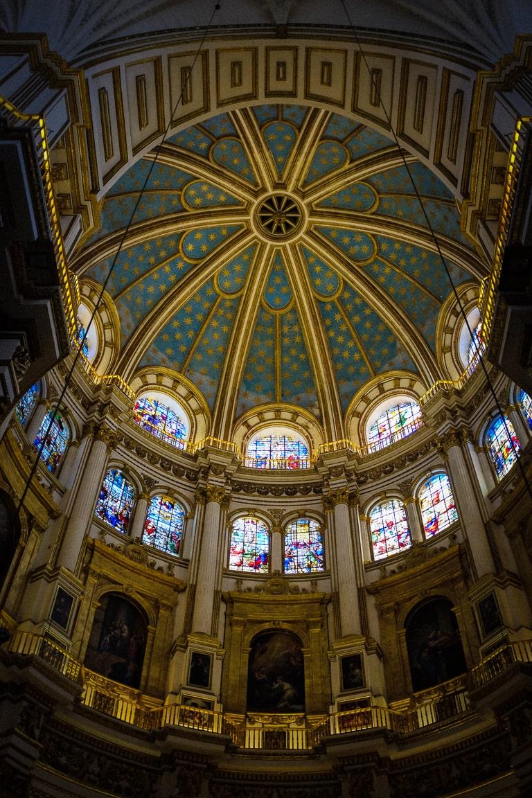 """""""Catedral de Granada"""" Granada, 2017"""