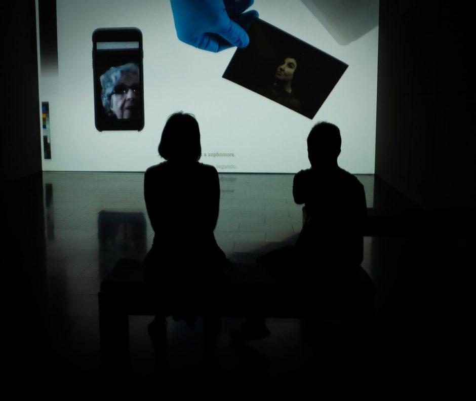 """""""Art Installation"""" Barcelona, 2017"""
