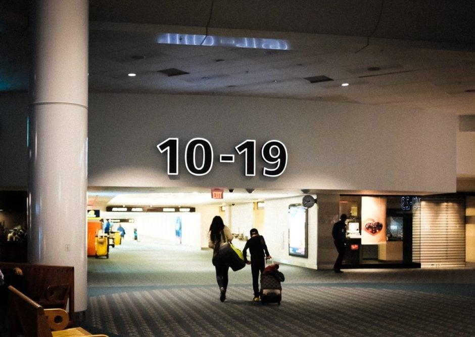 """10 19"" Orlando, 2017"