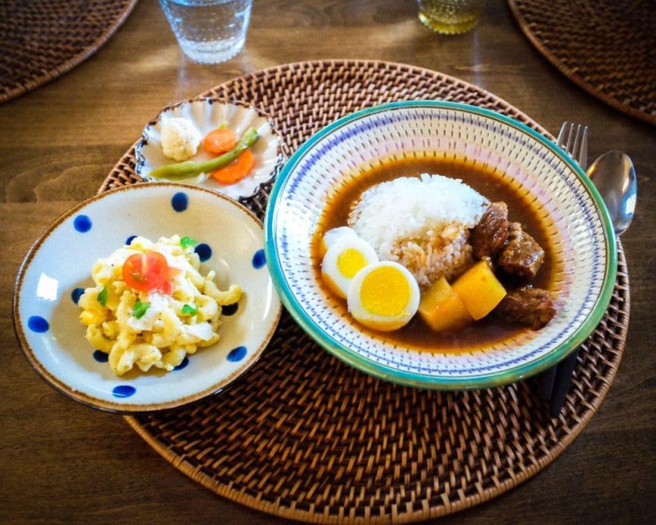 Song Thai Food